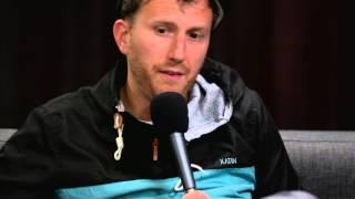 John Reuben Interview at YC Alberta