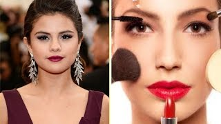 Makeup Tutorial Step by Step -  Easy New Makeup Video
