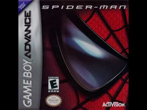 Crime Spree! - Spider-Man OST [GBA]