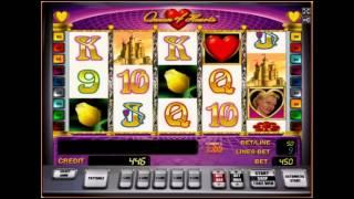 Игровой клуб Вулкан представляет - автомат Queen of Hearts(Бесплатный игровой автомат под названием Queen of Hearts (Сердца), который доступен в онлайн игровом клубе Вулкан..., 2014-09-04T14:00:29.000Z)