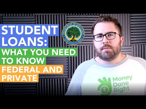 Student Loans: What You Need To Know Right Now