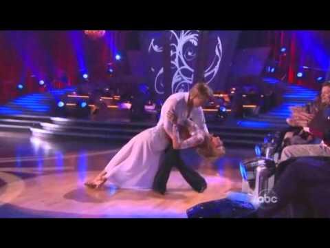 Joanna Krupa & Derek Hough - Rumba