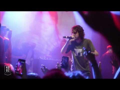Pouya -Death by Dishonor x Shakewell x Ghostmane x Erick the architect - Lyrics