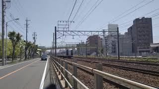 【おかえり】名鉄2004F 運用復帰