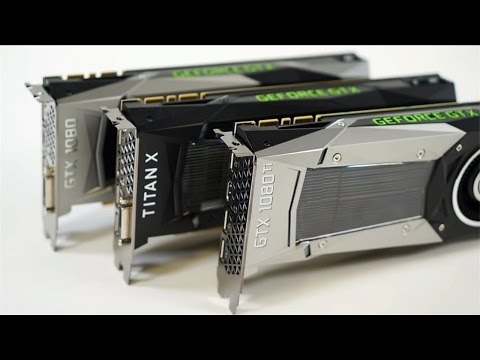 This Week in Computer Hardware 405: NVIDIA GTX 1080 Ti Madness!