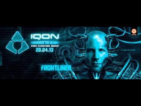 Frontliner ft. Ellie - Lose The Style (IQON Edit)