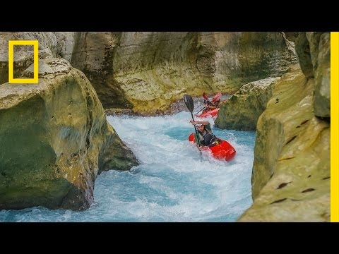 Vote for the 2016 Adventurer of the Year | National Geographic