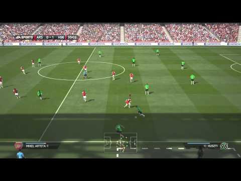 battlefield hardline ps4 gameplay 1080i vs 1080p