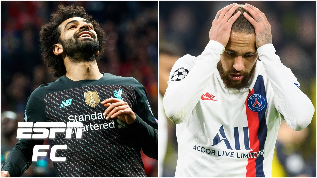 Champions League preview: Can Liverpool, PSG or Tottenham fight back? | ESPN FC