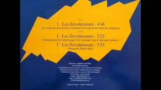 REMOTE CONTROL - LES ENVAHISSEURS 1992.wmv
