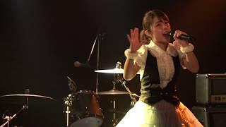 松江AZTiC canova 「23時間56分ライブ」 FLAMINON様の楽曲のカバーです。