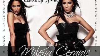 Milena Ceranic - Dvadesete Gazim (Remix by Dj Aki)