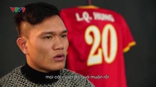 Lời xin lỗi VTV9   Tập 2   Cầu thủ bán độ Lê Quang Hùng xin lỗi bố