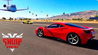 Qfarë Makina i Kom Provu ?? - Forza Horizon 3 SHQIP | SHQIPGaming