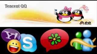 come scaricare e creare de l'onu compte QQ Tencent [Tutoriel en Italiano]