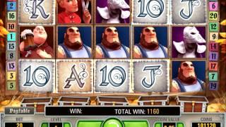 Игровой автомат Робин Гуд Предел богатств – Robin Hood Shifting Riches (Net entertainment)(, 2015-05-23T09:15:04.000Z)