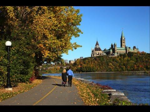 Работа в Канаде и США Америке - Работа за границей 2017
