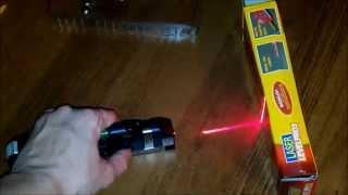 Лазерный уровень--рулетка FIXIT Laser Level Pro 3. Распаковка и обзор(Посылка из Китая № 156. Лазерный уровень-рулетка FIXIT Laser Level Pro 3 приобретен на торговой площадке Aliexpress http://goo.gl/..., 2015-04-29T18:58:43.000Z)
