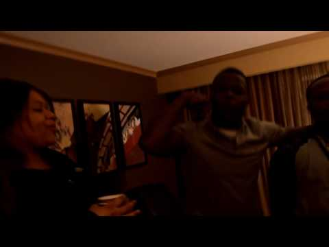 """LIB Trappa (FMB) X Yung Freddy- """"Check"""" Official Music Video (Shot By @XCubedProduction)"""