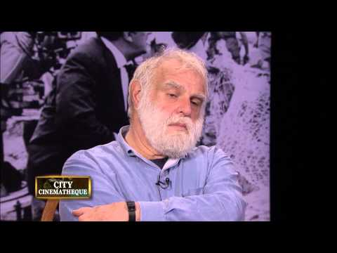 "City Cinematheque: Leonard Quart on ""Kansas City Confidential"""