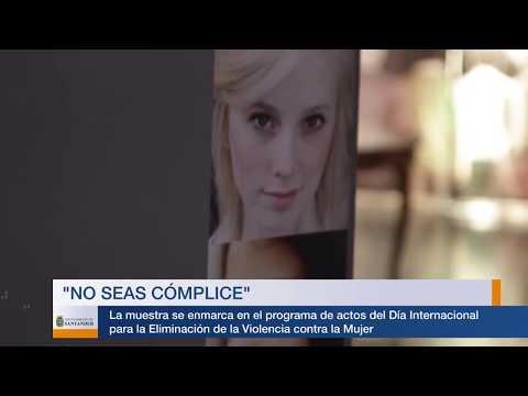 Santander contra la trata: No seas cómplice