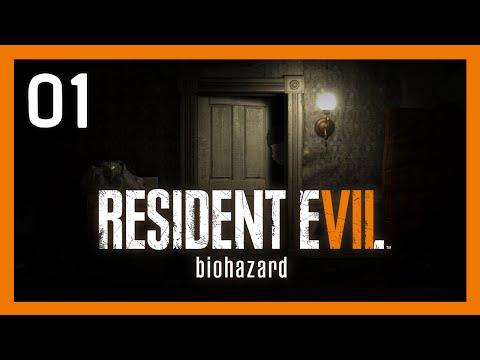 ⚫️ OFFLINE - Puppy Farts and Pancakes - Resident Evil 7 Teaser - Part 01