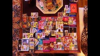 TWIN FLAME UNION WOW!! Wedding Portal, 3 Kings, 3 Marys, St. Germain, Gabriel, & Metatron! 12/04/18