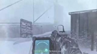 [HQ] Call Of Duty: Modern Warfare 2 - GamePlay