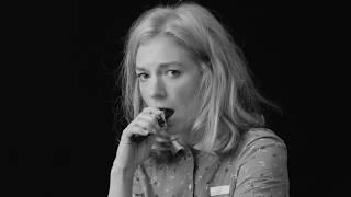 Agenten & Komplizen / Audition / Britta Horn