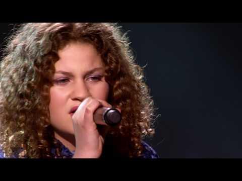 Pauline - 'La Vie En Rose'   Sing-off   The Voice Kids   VTM