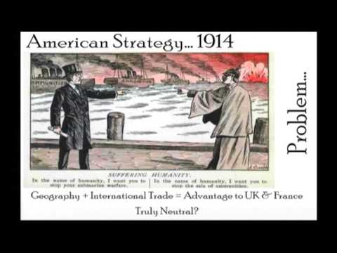 American Strategy and the Great War by Douglas Mastriano