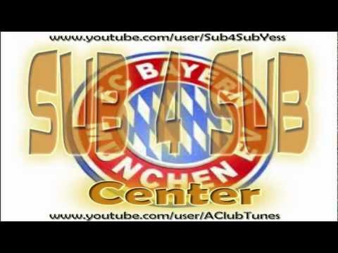 FC Bayern Sub 4 Sub Center