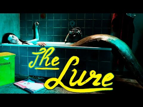 THE LURE - Official Trailer - 2017 - Córki Dancingu - Mermaid Horror Musical Comedy