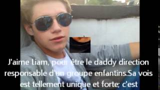 One direction une inspiration