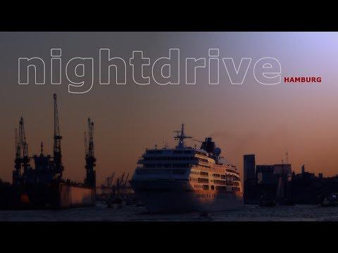 nightdrive Hamburg City