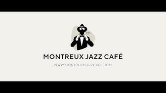 Trailer Montreux Jazz Café