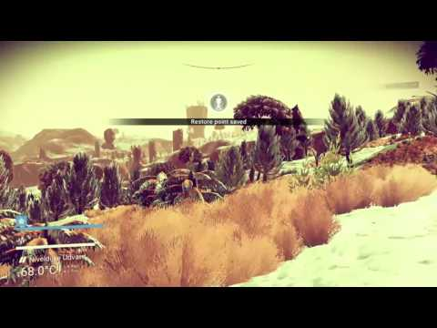 NMS part 61 so close to center