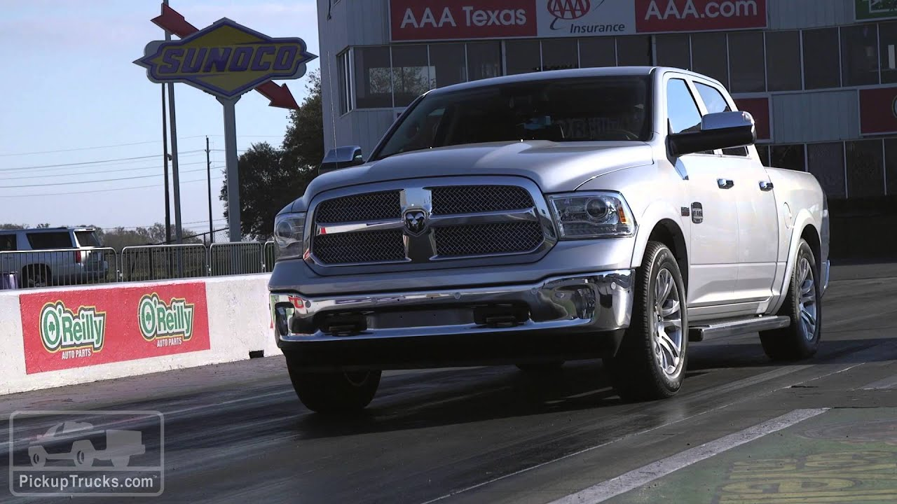 Perfect 2016 Texas Truck Showdown Acceleration Loaded  YouTube