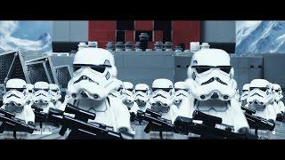 Звездные Войны: Пробуждение силы - русский лего тизер 2