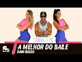 Download A Melhor do Baile - Dani Russo - Cia. Daniel Saboya (Coreografia) MP3 song and Music Video