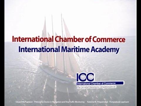 The International Maritime Academy ICC