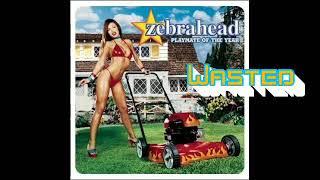Zebrahead【Wasted】