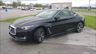 Brand New Infiniti Q60 Quick Drive and Look!!!