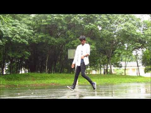 Tu Hai Ki Nahi Dance Cover by Akash Sivan
