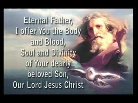 Chaplet to the Divine Mercy