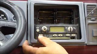 Power Wheels Escalade How To Change A Radio