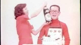 山形のベニヤしょうゆのTVコマーシャル 語呂合わせ篇(1970年代)、地方...