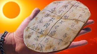 3000 Jahre Alte Prophezeiungen, die NIEMAND Entschlüsseln Kann