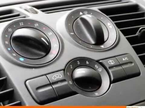 Bedrijfswagen Mercedes Benz Vito 111cdi 116pk L2h1 Clima