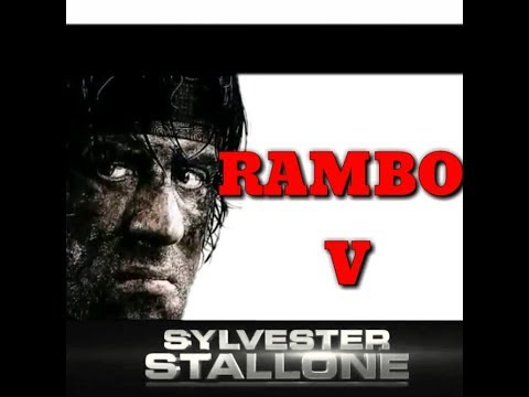 Download RAMBO 5 | Sylvestrer Stallone, Action Movie (FanMade) | [HD] Trailer (2019) ► Aec Clip